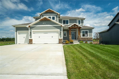 13312 W 182nd Street, Overland Park, KS 66013 - MLS#: 2198416