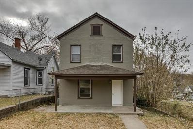 1237 Ridge Avenue, Kansas City, KS 66102 - MLS#: 2198418