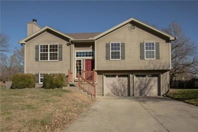 1504 Copeland Court, Greenwood, MO 64034 - MLS#: 2198436