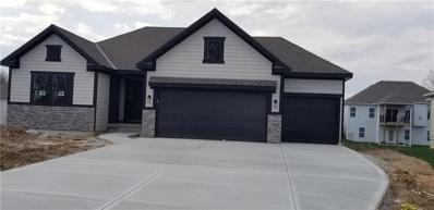 16870 NW 132nd Terrace, Platte City, MO 64079 - MLS#: 2198470