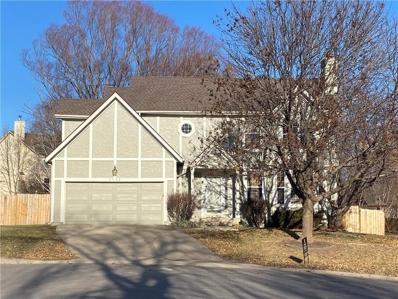 4733 Millridge Street, Shawnee, KS 66226 - MLS#: 2198483