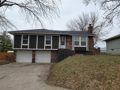 1444 N Inca Drive, Independence, MO 64056 - MLS#: 2198612