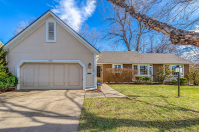 7931 Pawnee Street, Prairie Village, KS 66208 - MLS#: 2198638