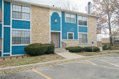 8151 Holmes Road UNIT 102, Kansas City, MO 64131 - #: 2198647