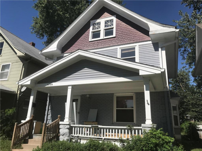 5244 Lyon Avenue, Kansas City, MO 64123 - MLS#: 2198664