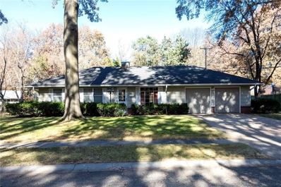 5504 W 100th Terrace, Overland Park, KS 66207 - MLS#: 2198693
