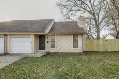 504 NE Weather Vane Street, Lees Summit, MO 64063 - MLS#: 2198696