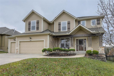 2471 W Fredrickson Drive, Olathe, KS 66061 - MLS#: 2198751