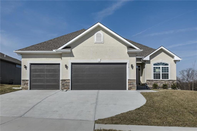 312 Crest View Court, Raymore, MO 64083 - MLS#: 2198770