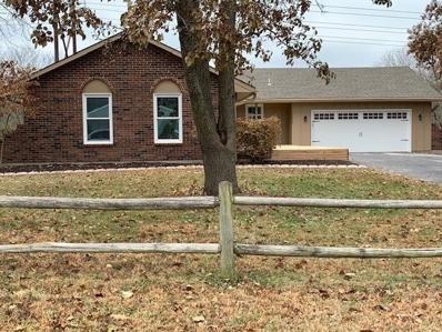 13604 Green Ridge Road, Greenwood, MO 64034 - MLS#: 2198791
