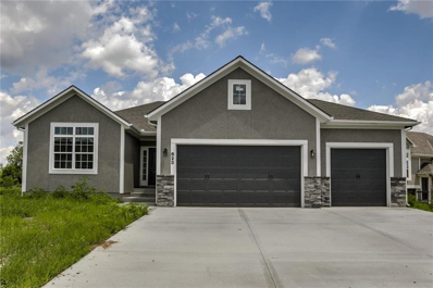 823 Cedar Ridge Drive, Raymore, MO 64083 - MLS#: 2198794