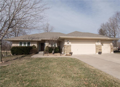 3024 S Fallbrook Court, Blue Springs, MO 64015 - MLS#: 2198814