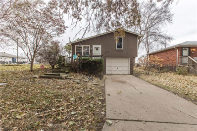 608 NW 88TH Terrace, Kansas City, MO 64155 - MLS#: 2198819
