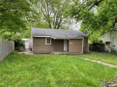 1413 W 4th Street, Lawrence, KS 66044 - MLS#: 2198856