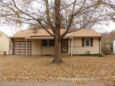 2501 S Crescent Avenue, Independence, MO 64052 - MLS#: 2198870