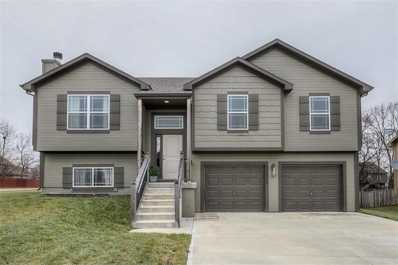 20222 W 220 Terrace, Spring Hill, KS 66083 - MLS#: 2198921