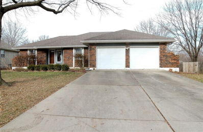 1008 SE 3rd Terrace, Lees Summit, MO 64063 - MLS#: 2198933