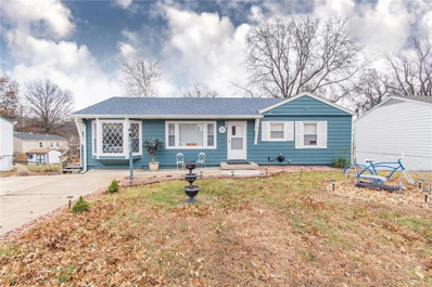 1817 Rankin Drive, Independence, MO 64055 - MLS#: 2198963