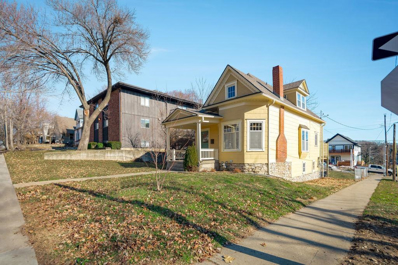 4143 Oak Street, Kansas City, MO 64111 - MLS#: 2199014