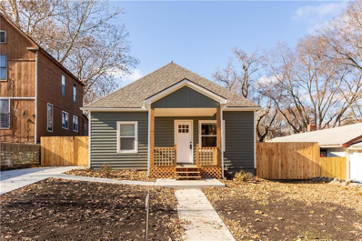 1950 N 26th Street, Kansas City, KS 66104 - MLS#: 2199017