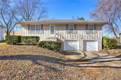 2212 SE Austin Street, Oak Grove, MO 64075 - #: 2199070