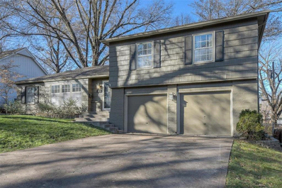 5712 W 92nd Street, Overland Park, KS 66207 - MLS#: 2199093