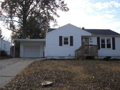 10705 E 27th Terrace S, Independence, MO 64052 - MLS#: 2199119