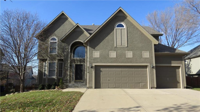 8310 LAURELWOOD Street, Lenexa, KS 66219 - MLS#: 2199146