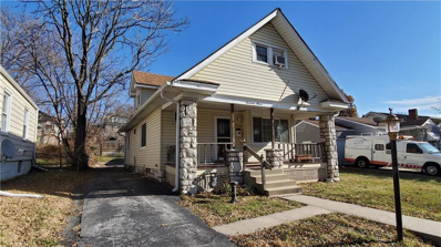 1711 S Evanston Avenue, Independence, MO 64052 - MLS#: 2199162
