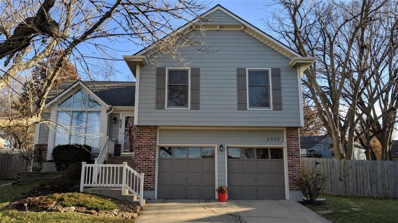 6409 Brockway Street, Shawnee, KS 66226 - MLS#: 2199164
