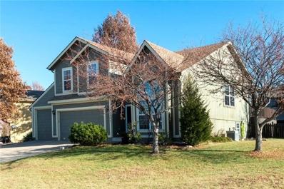 21321 W 51 Terrace, Shawnee, KS 66218 - MLS#: 2199180