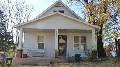 218 N 25th Street, Kansas City, KS 66102 - MLS#: 2199226