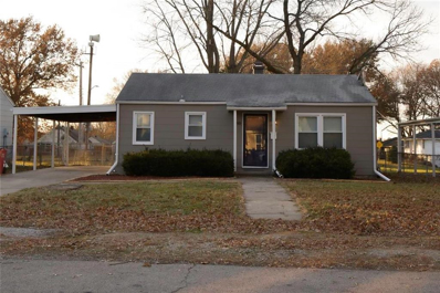 1710 N High Street, Independence, MO 64050 - MLS#: 2199273