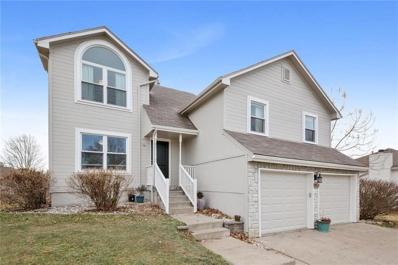 512 NE Ridge Creek Drive, Blue Springs, MO 64014 - MLS#: 2199305