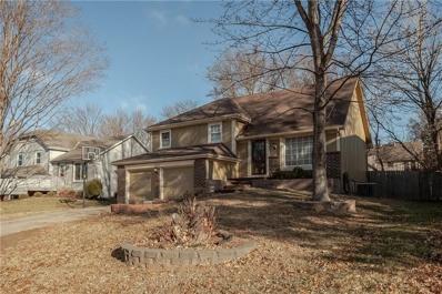 1952 E Jamestown Drive, Olathe, KS 66062 - MLS#: 2199333