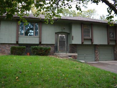 100 NW 61St Street, Gladstone, MO 64118 - MLS#: 2199334