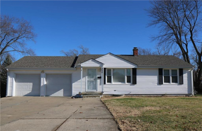 5629 Blue Ridge Cut Off, Raytown, MO 64133 - MLS#: 2199428