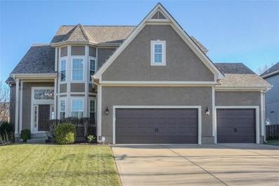 5741 Brockway Street, Shawnee, KS 66226 - MLS#: 2199436