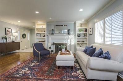 2011 W 86TH Terrace, Leawood, KS 66206 - MLS#: 2199451