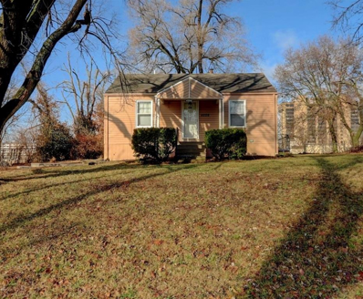 4006 S Denton Road, Kansas City, MO 64133 - MLS#: 2199458