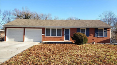 524 E Leslie Drive, Independence, MO 64055 - MLS#: 2199465