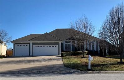 502 Tanner Drive, Belton, MO 64012 - MLS#: 2199502