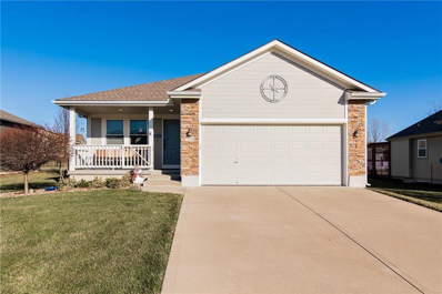 714 Indian Grass Way, Raymore, MO 64083 - MLS#: 2199526