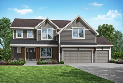 421 SE Brookside Drive, Lees Summit, MO 64063 - MLS#: 2199528