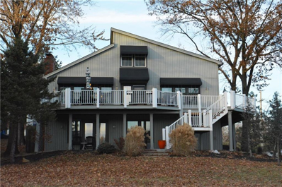 9397 NW Barry Road, Weatherby Lake, MO 64153 - #: 2199547