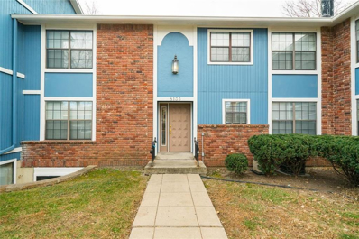 8135 Holmes Road UNIT 201, Kansas City, MO 64131 - #: 2199586