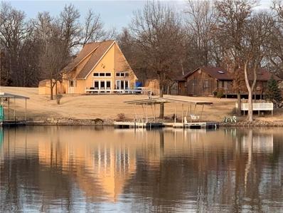 1360 Lake Viking Terrace, Gallatin, MO 64640 - MLS#: 2199618