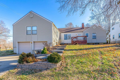 3201 S Cedar Avenue, Independence, MO 64052 - MLS#: 2199632