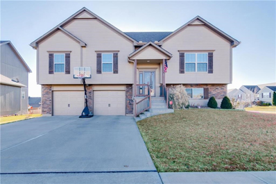 1005 NW Persimmon Drive, Grain Valley, MO 64029 - MLS#: 2199634