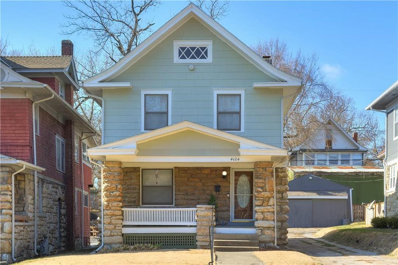 4124 Harrison Street, Kansas City, MO 64110 - MLS#: 2199653